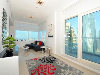 Botanica Tower - 1BR73804 - Dubai Marina vacation rentals