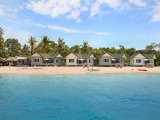 Stunning Beachfront Villa (V4) - Koh Samui vacation rentals