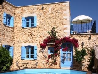 Mandarin Cottage - Vamos vacation rentals