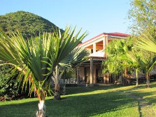 1 bedroom Chalet with Internet Access in Saint-Pierre De La Reunion - Saint-Pierre De La Reunion vacation rentals