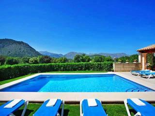 Villa Malagarba - Pollenca vacation rentals
