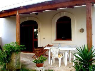 Casa vacanze Eco di mare Appartamento B 3 persone - Vignacastrisi vacation rentals