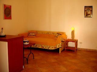 Casa vacanze Eco di mare Appartamento E 2 persone - Vignacastrisi vacation rentals