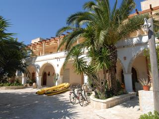 Casa vacanze Eco di mare Appartamento C 2 persone - Vignacastrisi vacation rentals