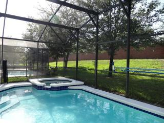Luxury 4 bedroom/3 bathroom Villa close to Disney! - Orlando vacation rentals