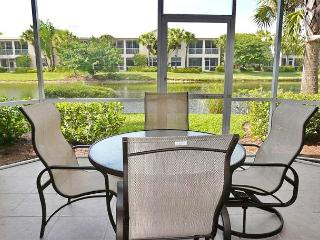 Elegant condo in exclusive resort setting of Fiddler's Creek - Naples vacation rentals