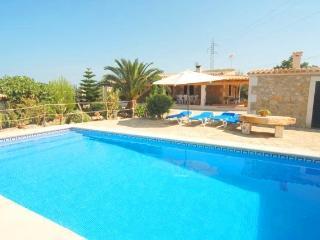 Villa Moronera - Pollenca vacation rentals