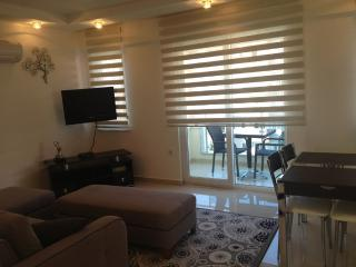 Charming Alanya vacation Condo with A/C - Alanya vacation rentals