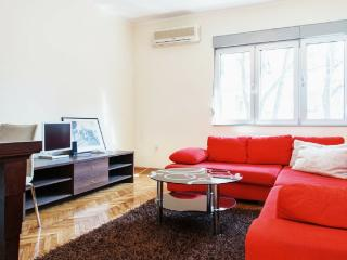 Nice Condo with Internet Access and Garden - Belgrade vacation rentals