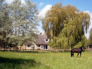 Draycott Farm - Self Catering Private Guest Suite - Chipping Campden vacation rentals