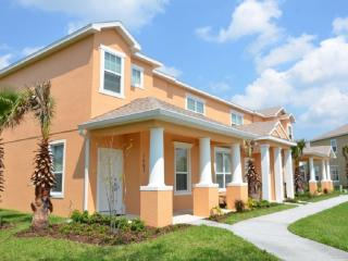 3 bedroom townhouse  in Serenity, close to disney - Clermont vacation rentals