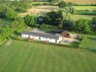 The Turbles - Swallows Nest - Castlemorton vacation rentals