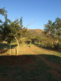 2 bedroom House with Local Guides in Hartbeespoort - Hartbeespoort vacation rentals