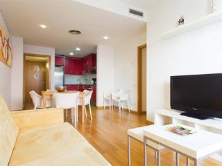Verdi 2 - Barcelona vacation rentals