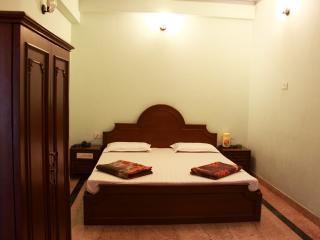 T. Nagar (Pondy Bazar), Krishna St., Deluxe Room - Chennai (Madras) vacation rentals