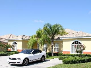 Nice Villa with Deck and Internet Access - Poinciana vacation rentals