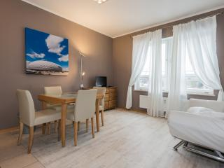 Superior 2 Bedroom Business - Apartment (near the - Munich vacation rentals