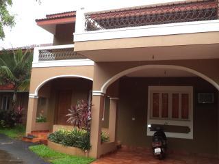 3 Bhk luxury villa Candolim 700mt beach - Candolim vacation rentals