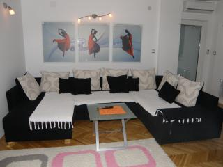 Family apartment in Ohrid - Ohrid vacation rentals