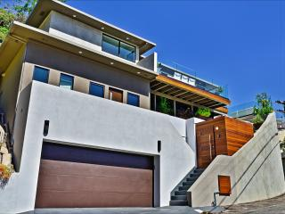 Hollywood - Sunset Plaza Dr - Modern - 3 bed - West Hollywood vacation rentals