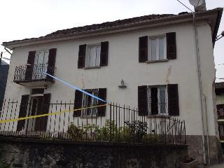 Ex Asilo G.C. Titoli di Anzino - Bannio Anzino vacation rentals