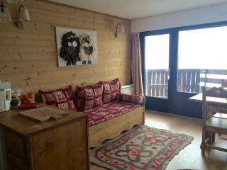 Appartamento Monginevro bellissimo su piste sci - Montgenevre vacation rentals