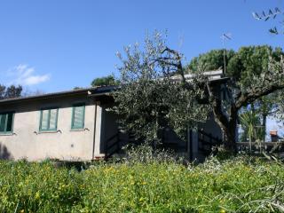 Villetta rilassante in Campagna, vicino al mare - Bibbona vacation rentals