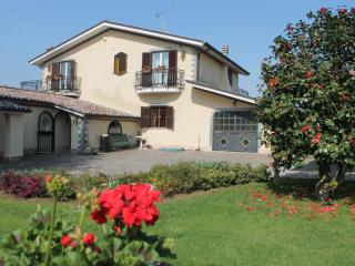 Private flat in Villa - Valmontone - Labico vacation rentals