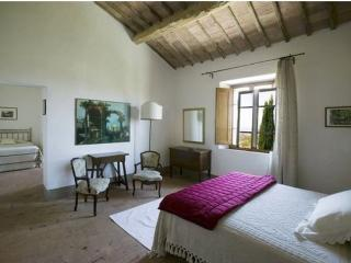 Podere Scannelli Suite 01 - Montalcino vacation rentals