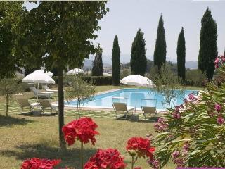 Podere Scannelli Suite 02 - Montalcino vacation rentals
