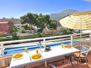 Big Apartment with pool - nice view! - Lago Beach - Puerto de Alcudia vacation rentals