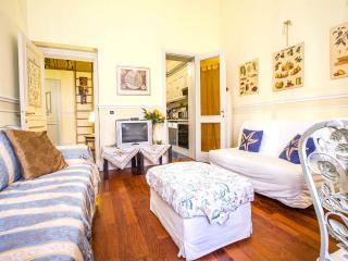 ELEGANT APT NEAR PITTI'S SQUARE ON GROUND FLOOR - Florence vacation rentals