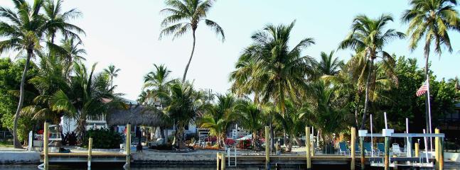 Islamorada Waterfront Paradise 2 - Matecumbe Key vacation rentals