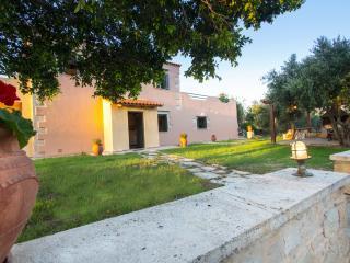 Villa Manoutsio 300 m from sandy beach - Rethymnon vacation rentals