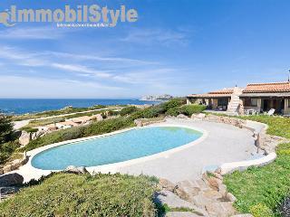 Villa Baia 40 with swimming pool - Santa Teresa di Gallura vacation rentals