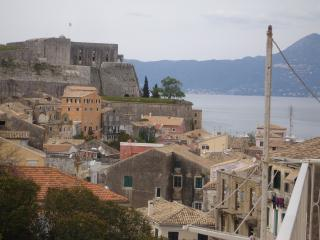 Apartment at the centre of old town Corfu - Corfu Town vacation rentals