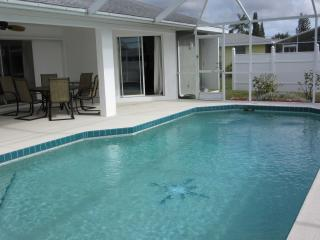 3 bedroom House with Internet Access in Manasota Key - Manasota Key vacation rentals