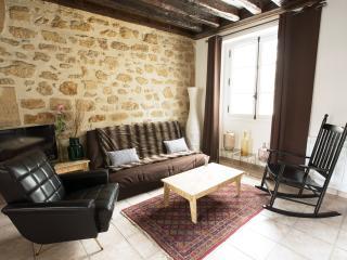 Cosy loft rue des Rosiers - Paris vacation rentals