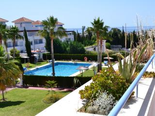 Villa  Bel Air nearby  beaches and golf courses - Marbella vacation rentals