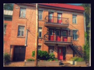 Sunny 1 bedroom Montreal Apartment with Internet Access - Montreal vacation rentals
