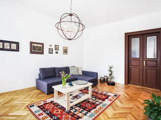 Old town with Castle view - Prague vacation rentals