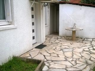 Cozy 1 bedroom Saint-Maur-des-Fossés House with Internet Access - Saint-Maur-des-Fossés vacation rentals