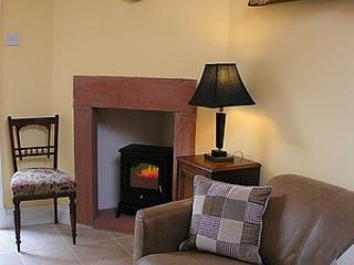 Gelston Lodge Cottages: Balcary Bothy - Castle Douglas vacation rentals
