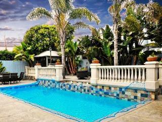 Luxury Beach Rentlal - Pacific Beach vacation rentals
