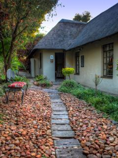 6 bedroom B&B with Internet Access in Johannesburg - Johannesburg vacation rentals