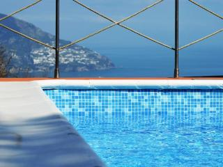Two story villa with pool - V735 - Sorrento vacation rentals