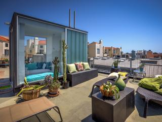 Ocean View Palace - Roof Top Deck - Los Angeles vacation rentals