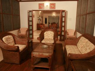 3 bedroom House with Internet Access in Nameri National Park - Nameri National Park vacation rentals