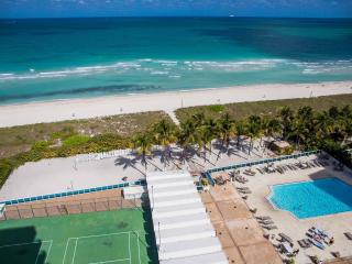 4BR/4BA, Oceanfront Building in Miami Beach for 12 - Miami Beach vacation rentals