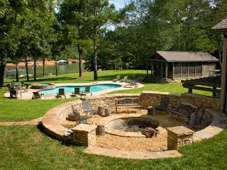 The Ark at Lake Lanier 14 Bdrm 12 Bath - Gainesville vacation rentals